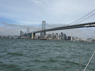 Bay Bridge, San Francisico
