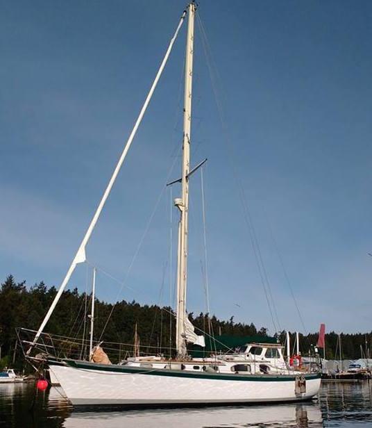 Yacht Truce