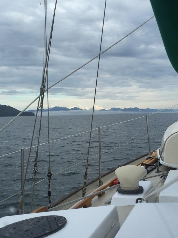 Icy Strait Passage