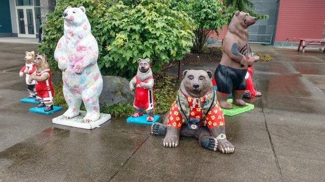 Goodbye Wrangell Bears. Photo Ray Penson jpg