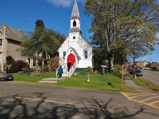 Port Townsend. Photo Ray penson