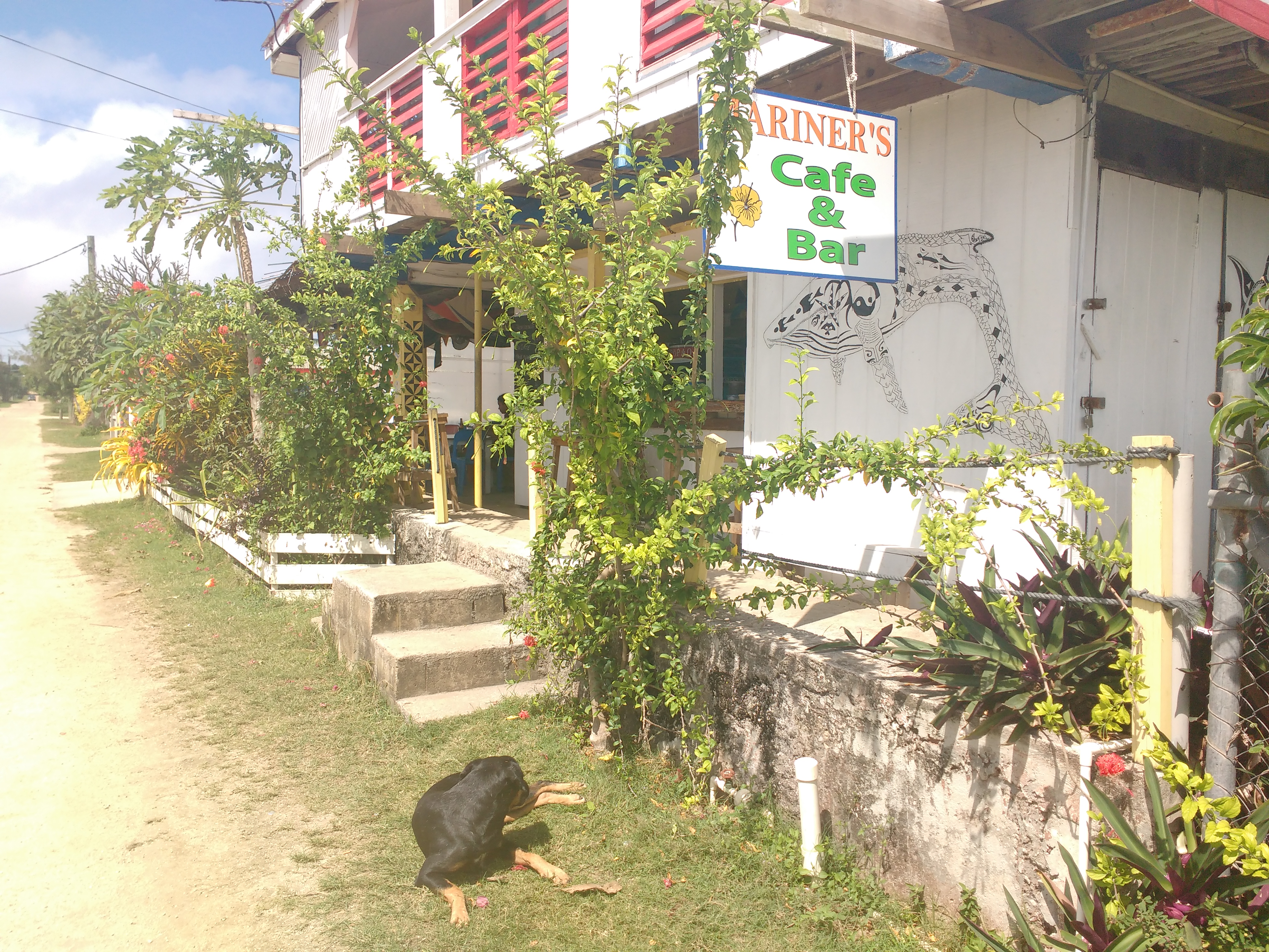 Mariner's Cafe and Bar Nuku'Alofa