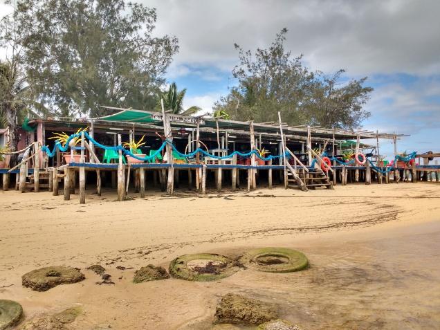 Big Mamas Yacht Club.Photo Ray Penson jpg