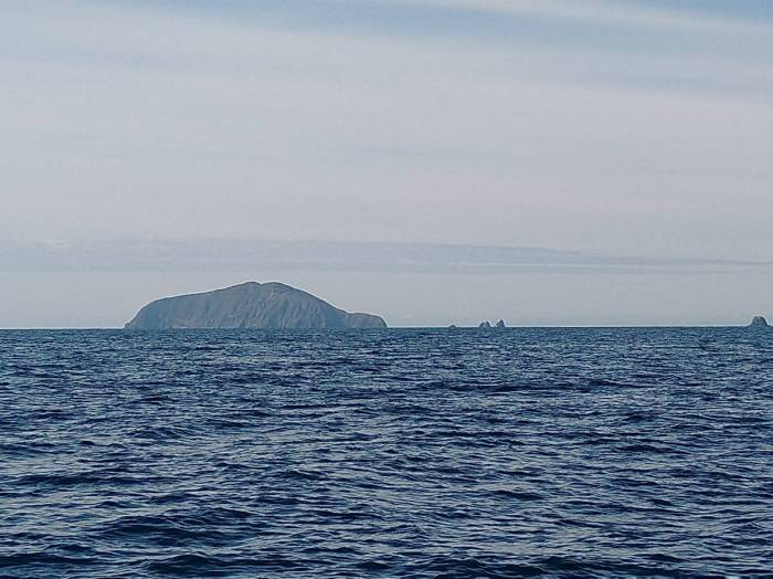 Stevens Island. Photo Ray Penson