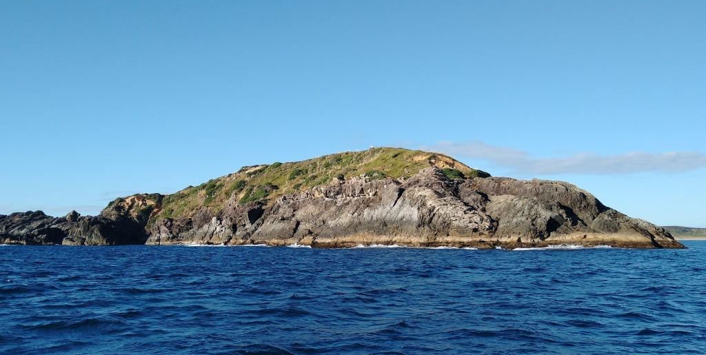 Cape KariKari. Photo Ray Penson